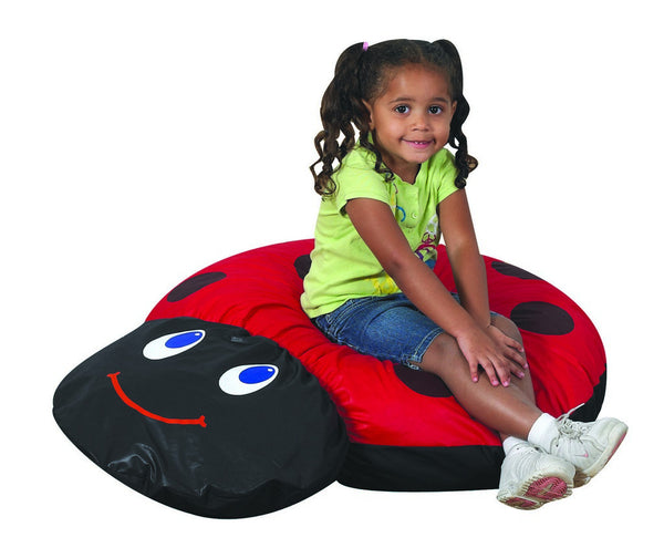 Ladybug - Children's Soft Play