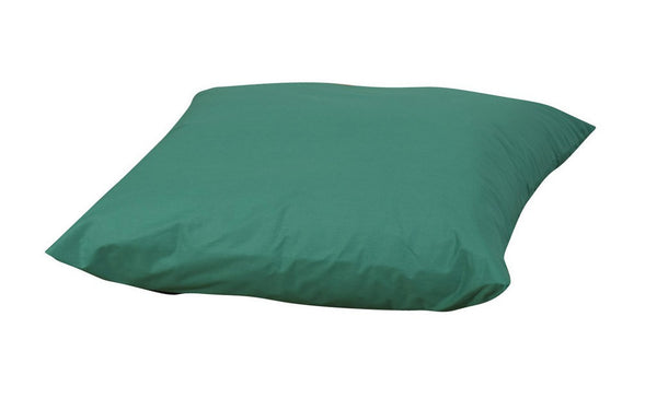 "27"" Green Pillow - Children's Soft Play"