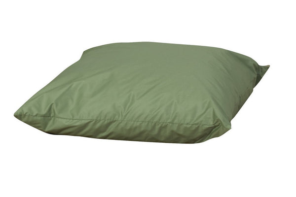 "27"" Cozy Floor Pillow - Sage"