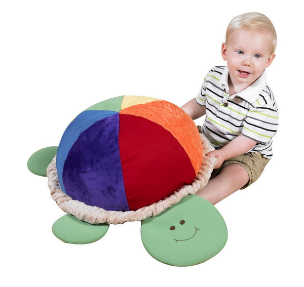 Children's Factory Sensory Turtle - Primary