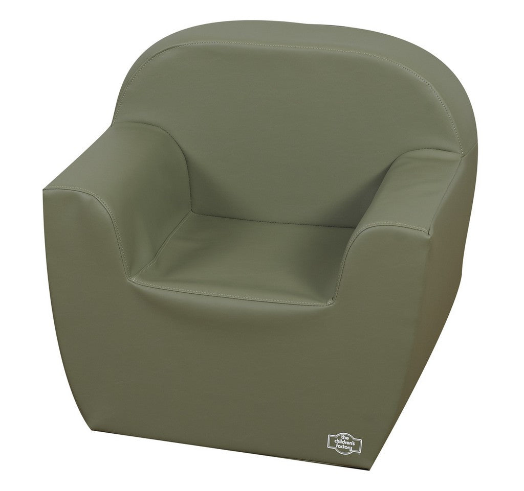 Club Chair - Sage