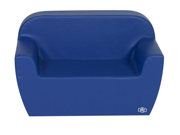 Club Sofa - Blue