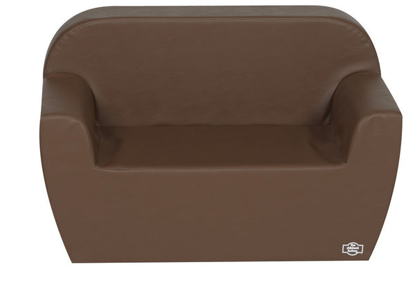 Club Sofa - Walnut