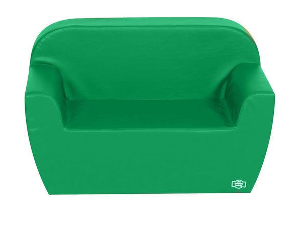 Club Sofa - Green