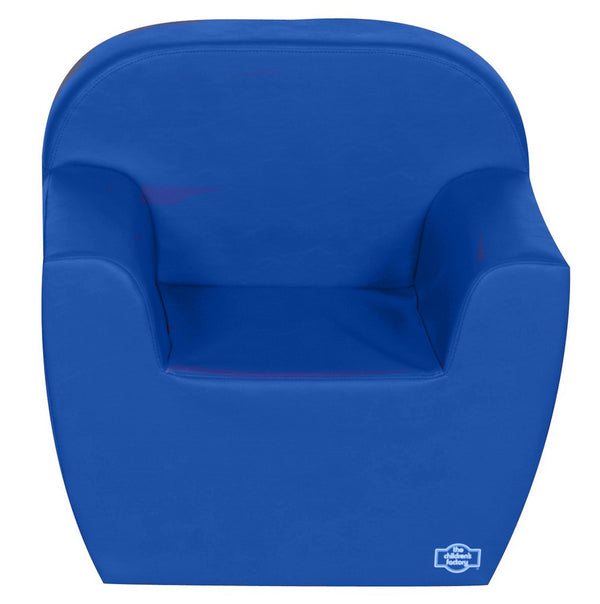 Club Chair - Blue