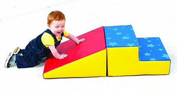 Children's Factory Basic Play Set - Primary