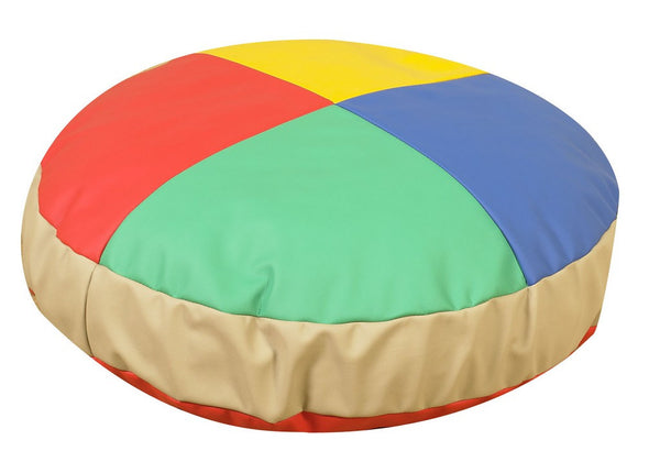 "Children's Factory Soft Touch 30"" Pouf  CF805-013"