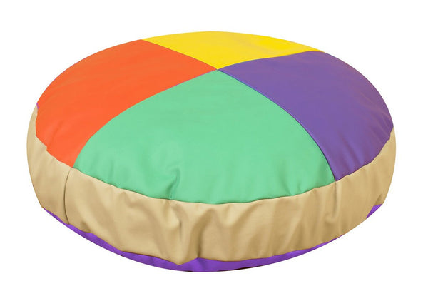 "Children's Factory 42"" Pouf Cushion"