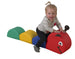 Children's Factory Crawly Caterpillar CF805-024