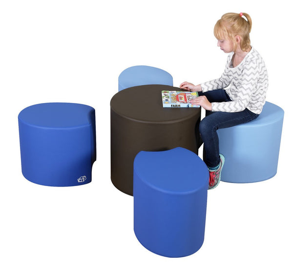 Children's Factory Dragonfly Seating Wings and Body
