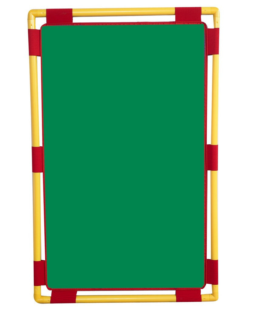 Children's Factory Rectangle PlayPanel - Green