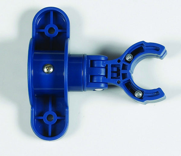 Children's Factory Gate Latch Attachment for PlayPanels - Blue
