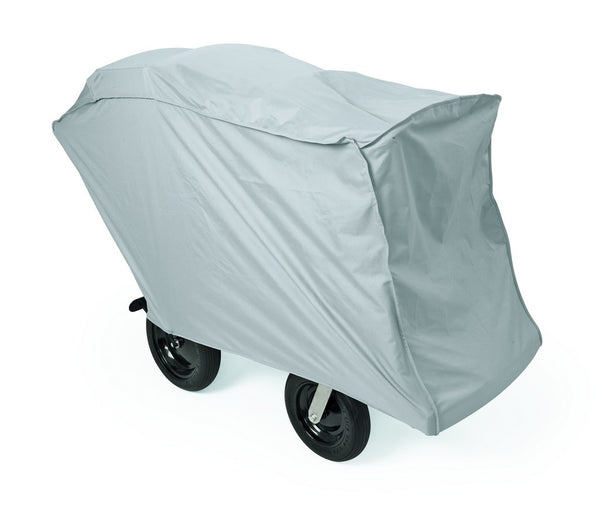 Angeles Bye-Bye Buggy Cover - Gray
