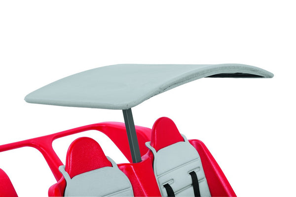 Angeles Bye-Bye Buggy Canopy - Gray