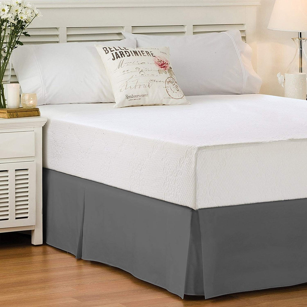 Bed Skirt Long Staple Fiber