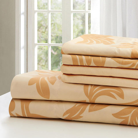 6-PIECE KENDALL SHEET SET