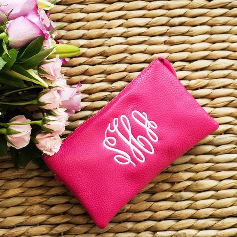 Bella Crossbody Clutch