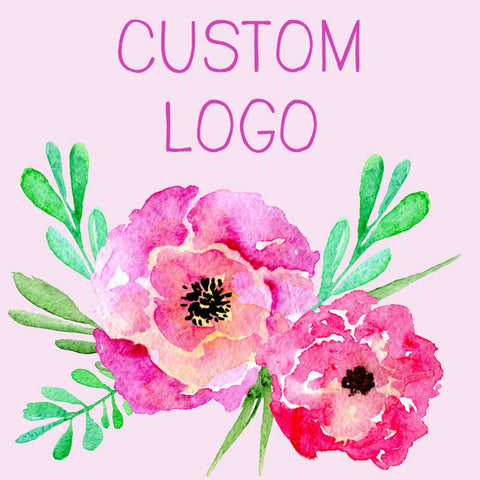 Custom Logo Fee