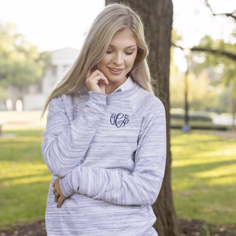 Caroline Crew Neck Sweater