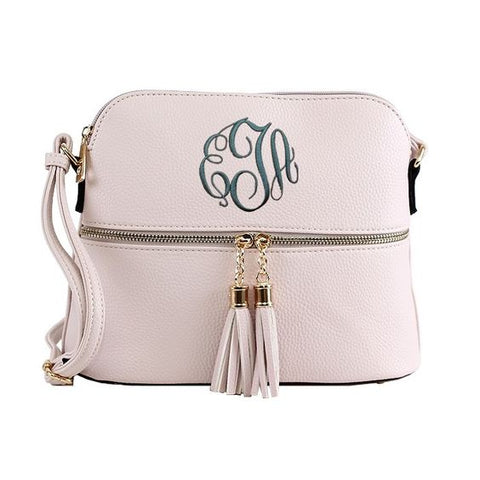 Clara Crossbody Purse