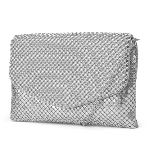 Brooklyn Flap Evening Clutch