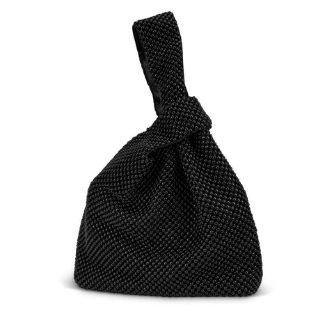 Logan Ball Mesh Pouch