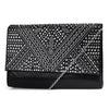 Nora Sparkle and Shine Flap (Black)