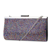 Laura Framed Clutch