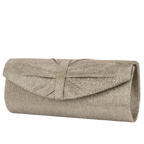Harley Soft Sparkle Evening Clutch