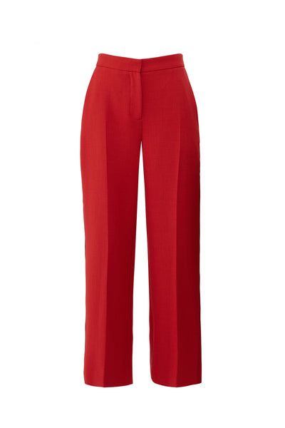 Pants 2X24 Adrianna Trousers Crepe
