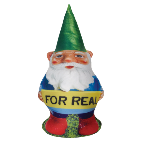 iscream - For Real Gnome Pillow