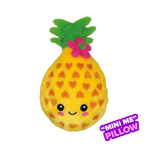 iscream - Mini Pineapple Pillow