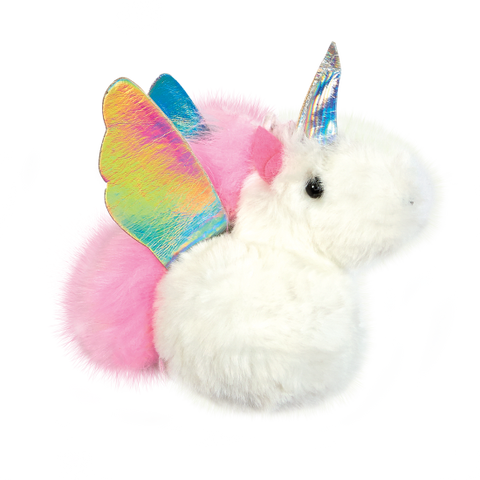 iscream - Unicorn Pom Pom Clip