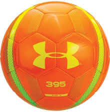 Under Armour - Blur Soccer Ball