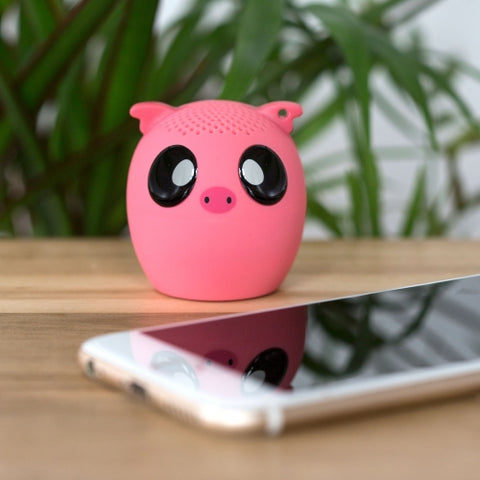Thumbs Up - Pig Bluetooth Speaker