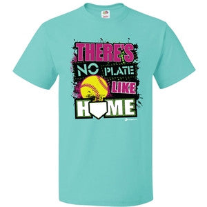 Image Sport - No Plate Like Home