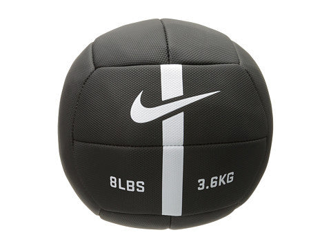 Nike Strength Training Ball 8 lb
