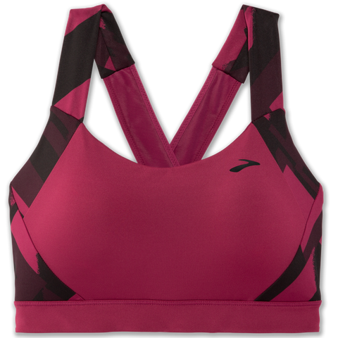 Brooks - Uphold Crossback Bra DD/E