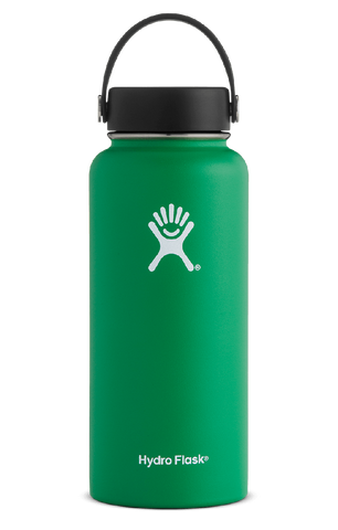 Hydro Flask - 32 oz Wide Mouth Forest Water Bottle