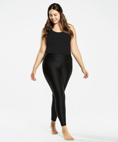 Soffe - Plus Size Slaying It Legging