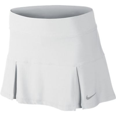 Nike Four Pleated Knit Skirt