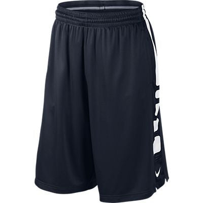 Nike Elite Stripe Basketball Short
