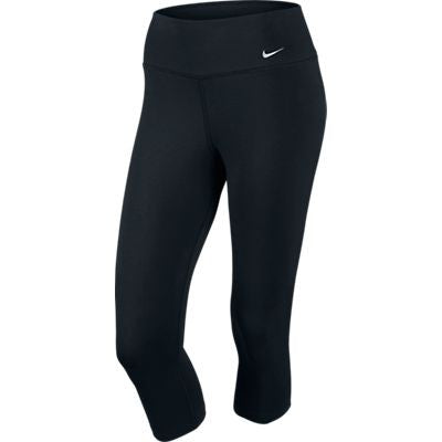 Nike - Tight Dri-FIT Cotton Capri