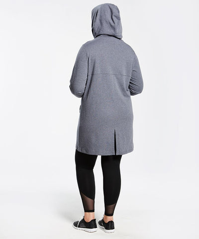 Soffe - Plus Size Hoodie