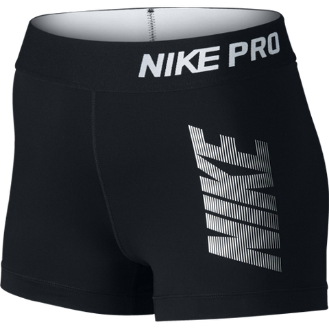 "Nike Pro Cool Graphic 3"" Volleyball Spandex Short"