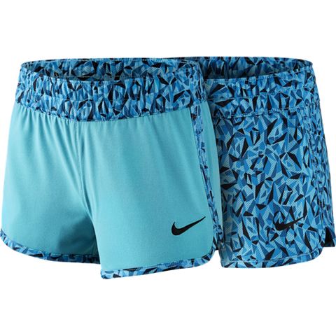 Nike Gym Reversible Youth Short