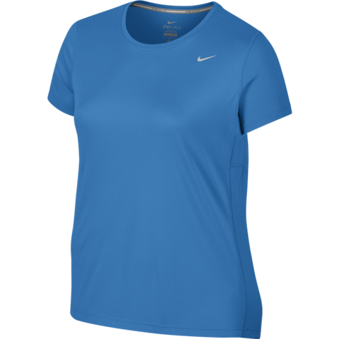 Nike Ext Miler Short Sleeve T-shirt