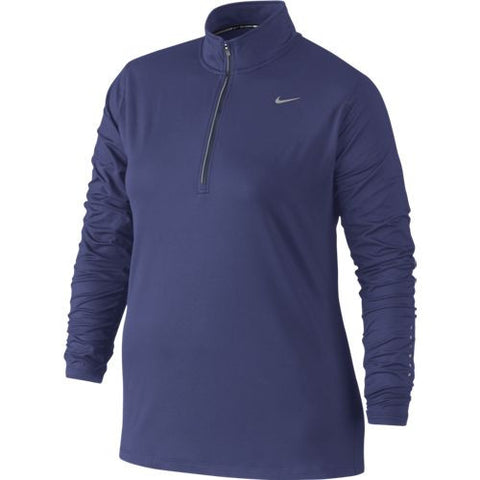 Nike - Extended Element 1/2 Zip