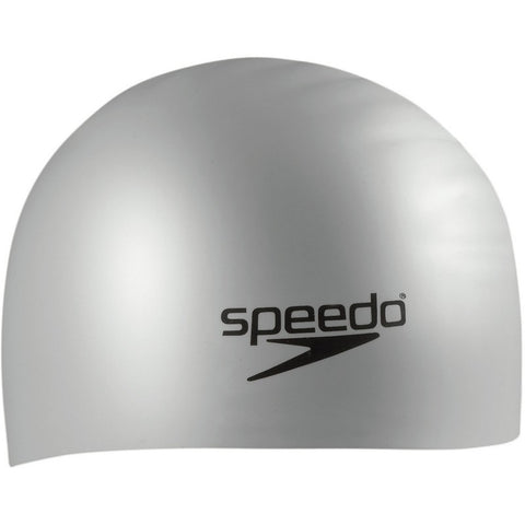 Speedo - Silicone Long Hair Cap