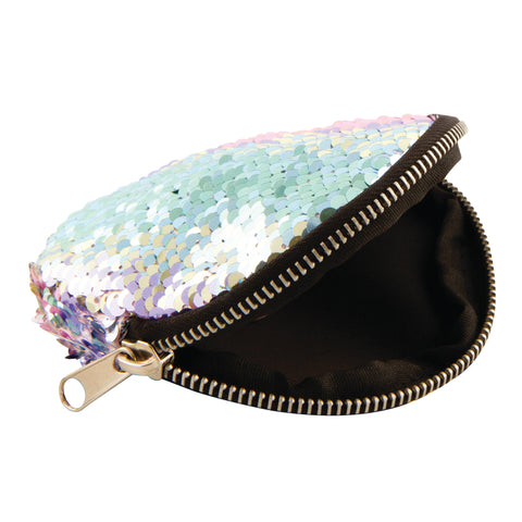 Fashion Angels-Magic Sequin Circle Pouch